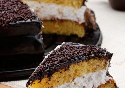 Pastel Cubano