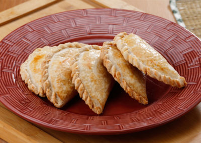 Empanadas de Cajeta Imelda