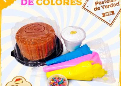 Kit de Colores